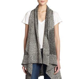 Alice + Olivia Nessa Knit Vest